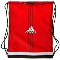 Adidas Tiro Gym Bag power red/white (S13312)