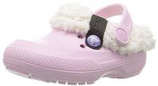Crocs Kids Classic Blitzen II Clog ballerina pink/stucco