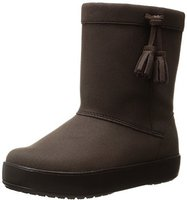 Crocs Kids LodgePoint Boot espresso
