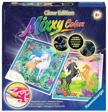 Ravensburger Mixxy Colors Treue Pferde