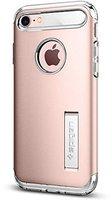 Spigen SGP Slim Armor Case (iPhone 7) rose gold