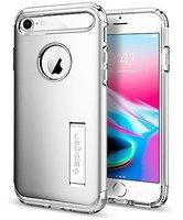 Spigen SGP Slim Armor Case (iPhone 7) satin silver