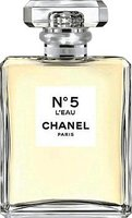 Chanel N°5 L'Eau Eau de Toilette (100ml)