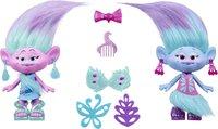 Hasbro Trolls Die Fashion Zwillinge (B6563)
