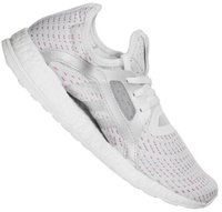 Adidas Pure Boost X Women running white ftw/silver metallic