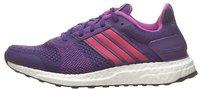 Adidas Ultra Boost ST Women unity purple/shock purple/collegiate purple