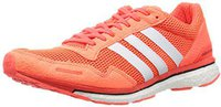 Adidas Adizero Adios 3 Men solar red/white/core black