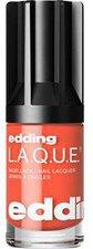 edding L.A.Q.U.E. - 161 Fantastic Flame Red (8ml)