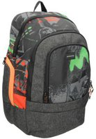Quiksilver 1969 Special Medium Backpack labyrinth green gecko (ggy6)