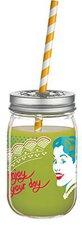 Ritzenhoff Make It Take It Design Smoothieglas  Andrea Hilles  '16