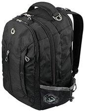 Wenger Laptop Backpack black (WG1288)