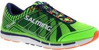 Salming Miles gecko green/navy