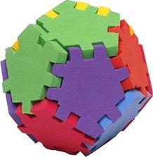 Happy Space Puzzle