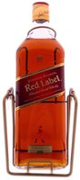 Johnnie Walker Red Label 3l 40%