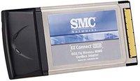 SMC Networks Wireless PCMCIA Adapter (SMCWCB-GM)