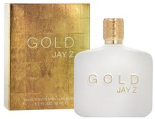 Parlux Fragrances Inc. Gold Jay Z Eau de Toilette (50 ml)