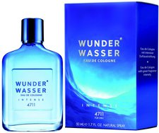 4711 Wunderwasser Men Eau de Cologne Intense (50 ml)