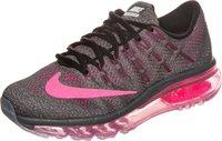 Nike Air Max 2016 Wmn dark grey/pink blast/black/wolf grey