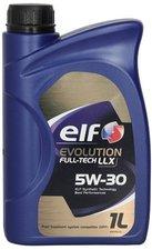 ELF Automotive Evolution Full-Tech LLX 5W-30 (1 l)