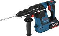 Bosch GBH 18V-26 F Professional (2 x 6,0 Ah in L-Boxx)