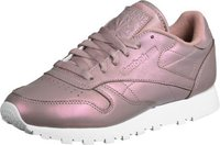 Reebok Classic Leather Pearlized rose gold/white