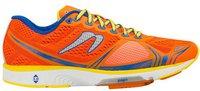 Newton Running Motion V orange/blue