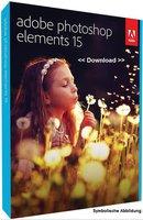 Adobe Photoshop Elements 15 (DE) (ESD)
