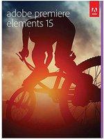 Adobe Premiere Elements 15 Upgrade (EN) (Box)