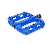 Sixpack Racing Menace Pedal (blue)