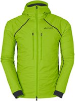 Vaude Men's Bormio Jacket pistachio/black