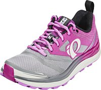 Pearl Izumi Trail N2 v3 Women purple wine/smoked pearl