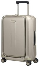 Samsonite Prodigy Spinner expandable 55 cm ivory gold (74771)