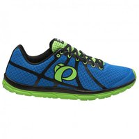 Pearl Izumi Road N1 v2 fountain blue/screaming green