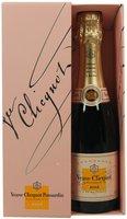 Veuve Clicquot Rosé 0,375l