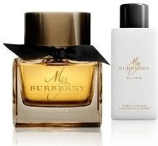 Burberry My Burberry Black Set (EdP 50ml + BL 75ml)