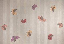 Esprit Home Birdie 70x140cm beige