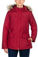 Jack Wolfskin Rocky Shore Indian Red