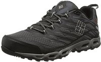 Columbia Ventrailia II Outdry Men dark grey/blaze