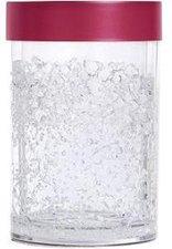 Alfi Flaschenkühler Crystal  rot