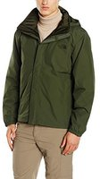The North Face Men's Resolve Insulated Jacket Climbing Ivy