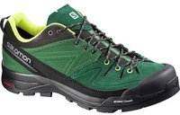 Salomon X Alp Ltr green/evergreen
