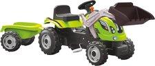 Smoby Traktor Farmer XL-Loader (710109)