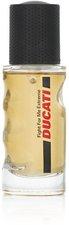 Ducati Fight for Me Extreme Eau de Toilette (30ml)