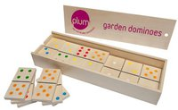 Plum Products XXL Domino