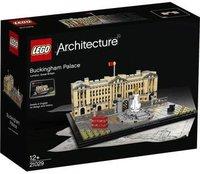 LEGO Architecture - Buckingham Palace (21029)