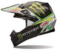 Bell Helmets Moto-9 Carbon Flex Pro Circuit