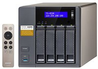 QNAP TurboStation TS-453A-4G