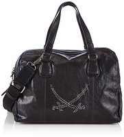 Sansibar Ostro Zip Bag (B-716-OT)
