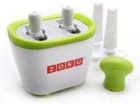 Zoku Quick Pop Icemaker Duo