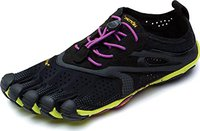 Vibram V-Run black/yellow